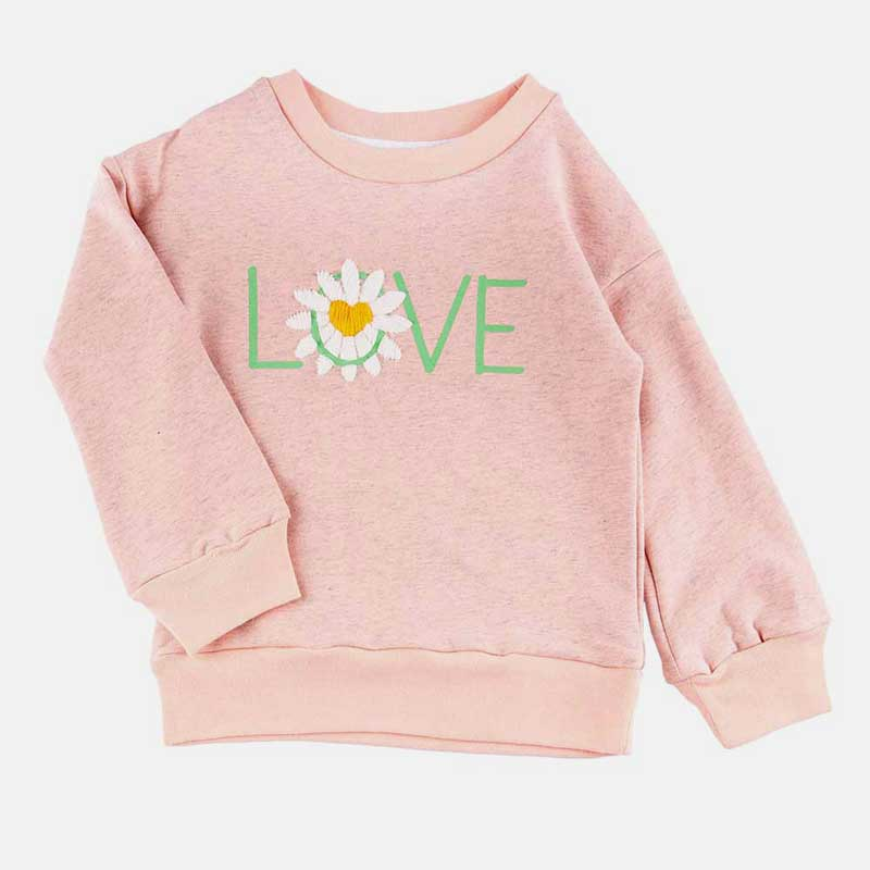 Girls Long Sleeves