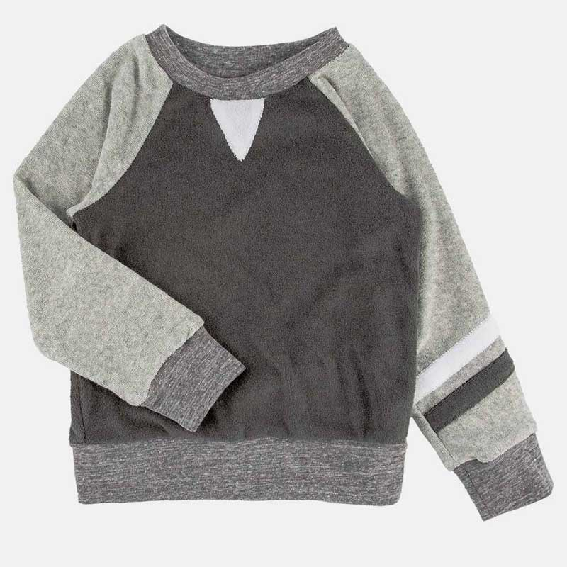 Boys Long Sleeves