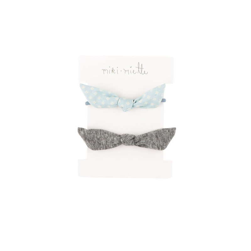 Accessories ANTIGUA / OS 2 Pc Hair Tie Set Antigua