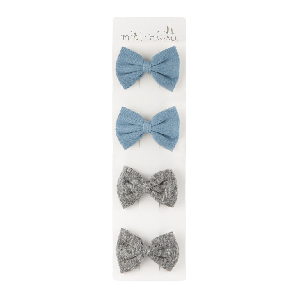 Accessories INDRA / OS 4 Pc Bow Set Indra