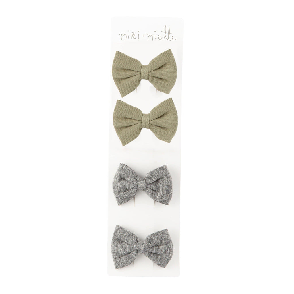 Accessories MASH / OS 4 Pc Bow Set Mash