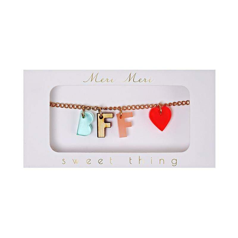 Accessories MULTI / OS BFF Bracelet