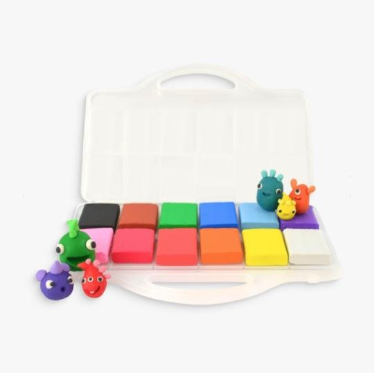 Accessories MULTI / OS Creatibles Diy Eraser Kit