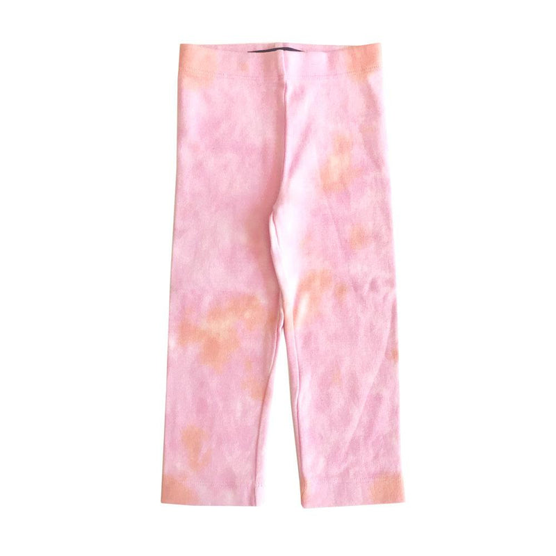 Basics SUNSET TIE DYE / 3m Lena Legging Sunset Tie Dye