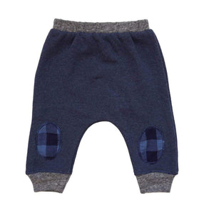 Layette big bear / NB City Jogger Big Bear