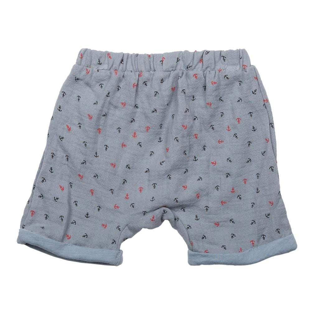 Layette City Short Anchor