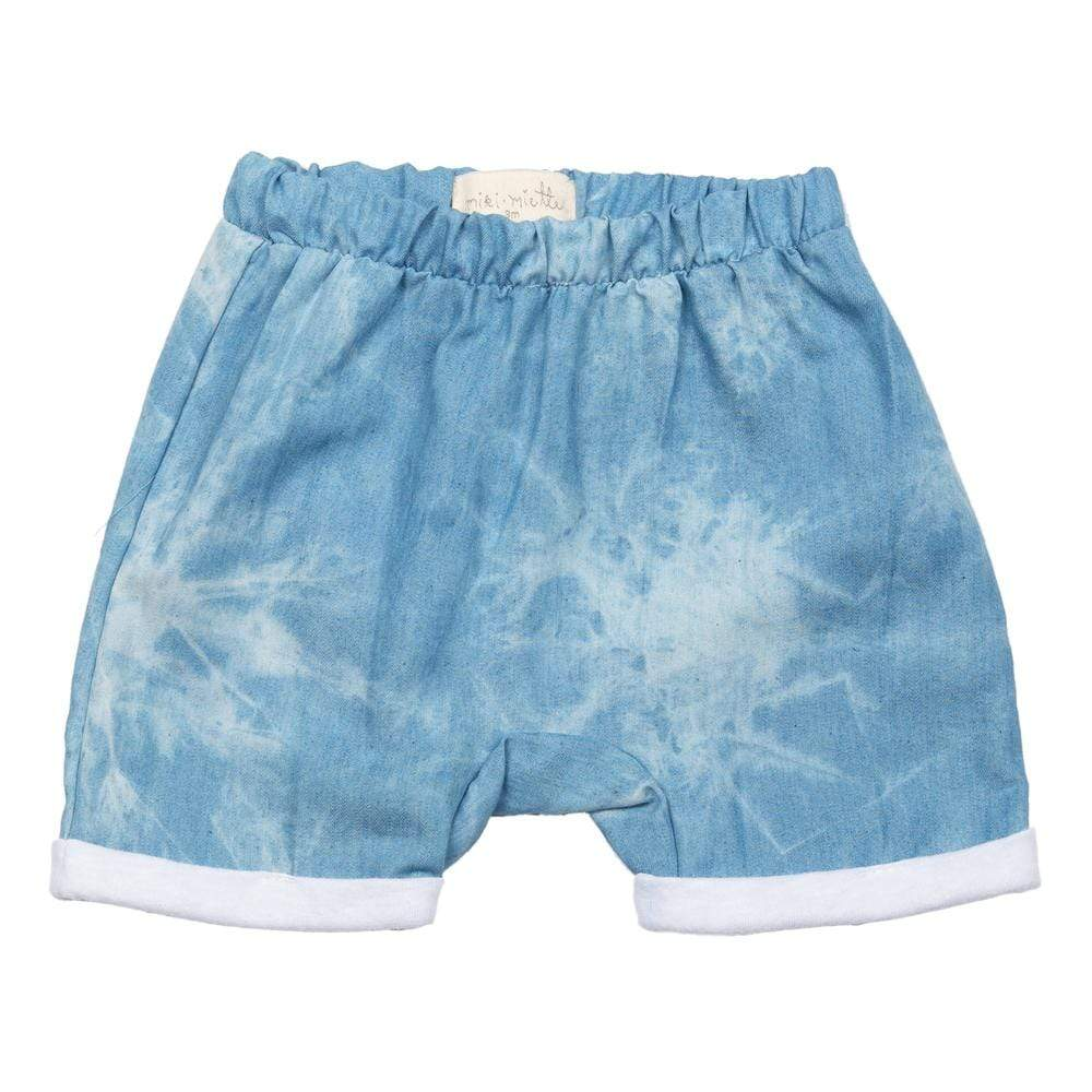 Layette City Short Fade