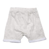 City Short Grey Palm