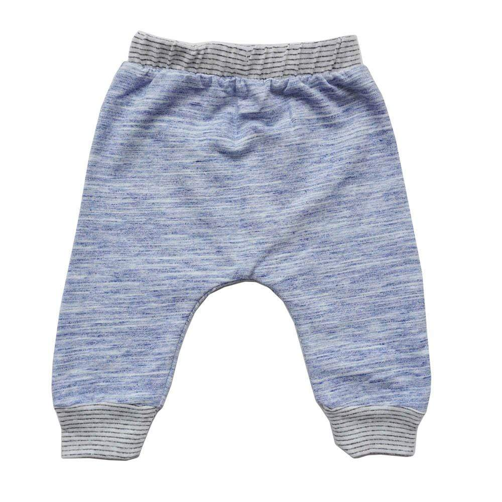 Layette fog / NB City Jogger Fog