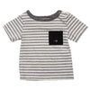 Pocket Tee Sailor