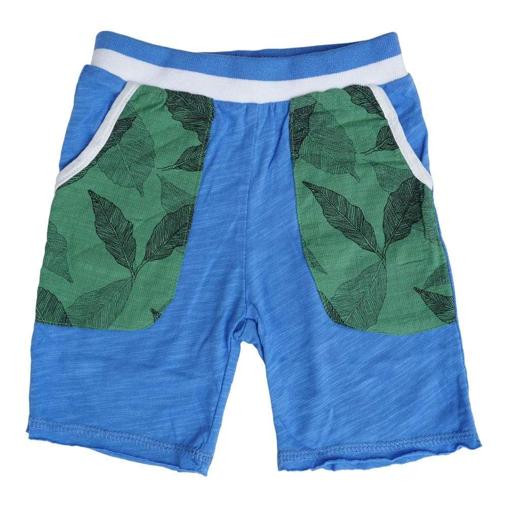 Little Dudes Alek Short Tropicali