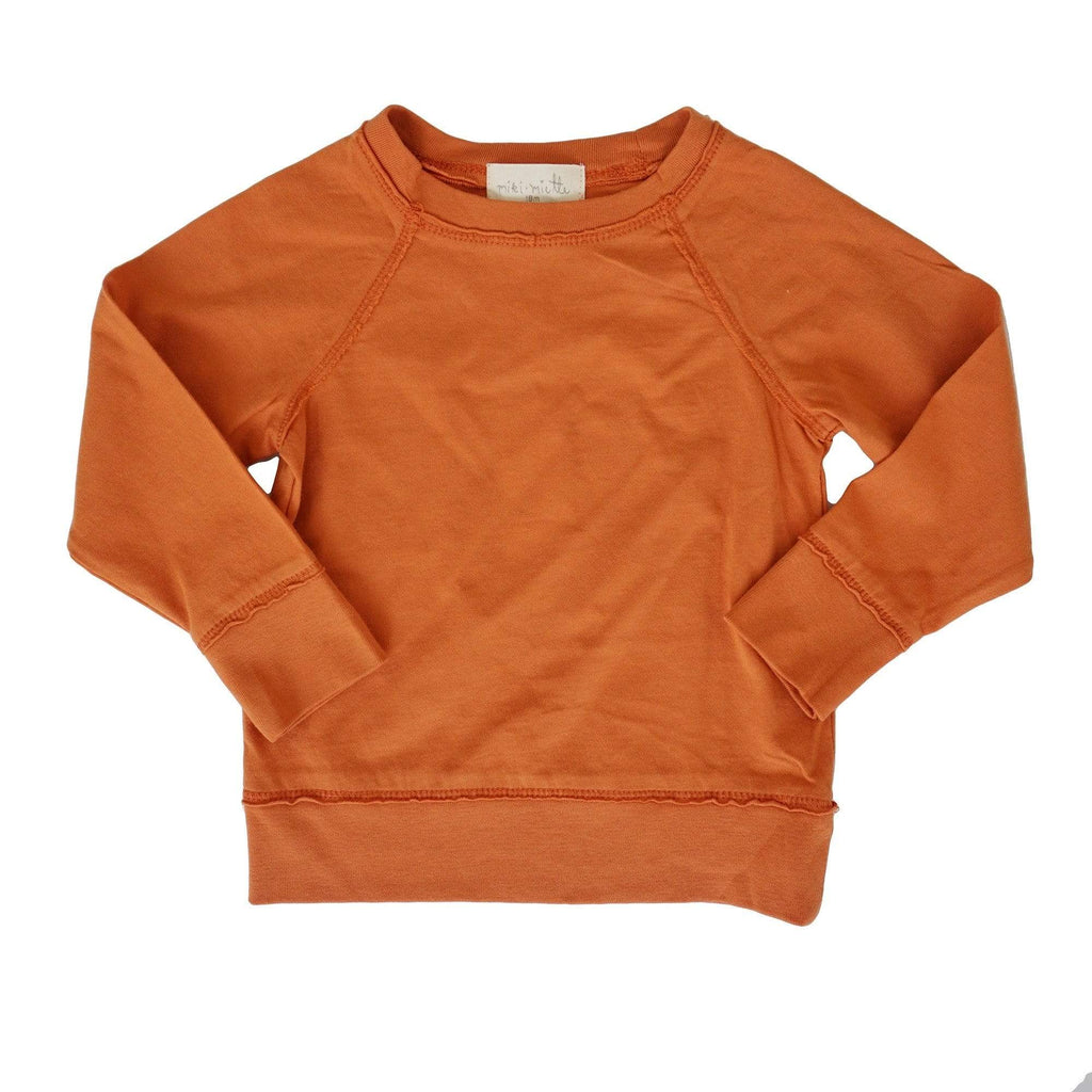 little dudes brick / 3m Iggy Boys Pullover Brick