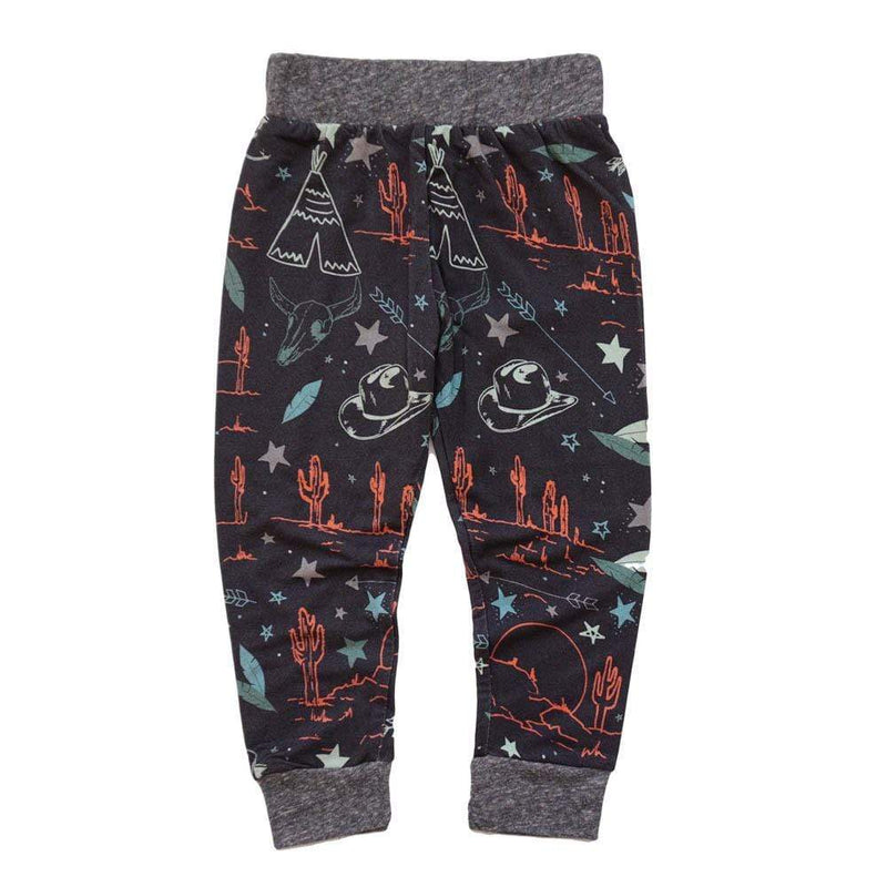 Carter Boys Jogger Wild West