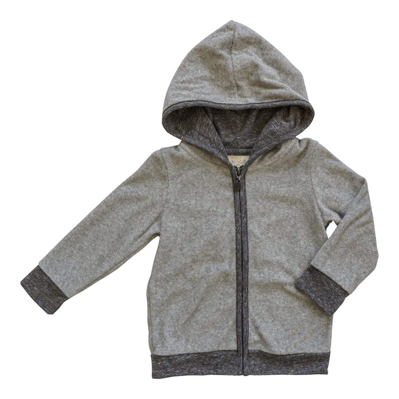 Finley Zip Up Bowie