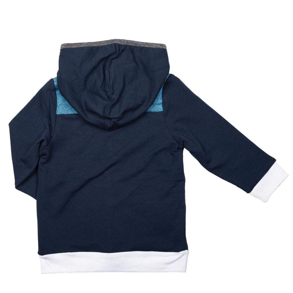 Finley Zip Up Treehouse
