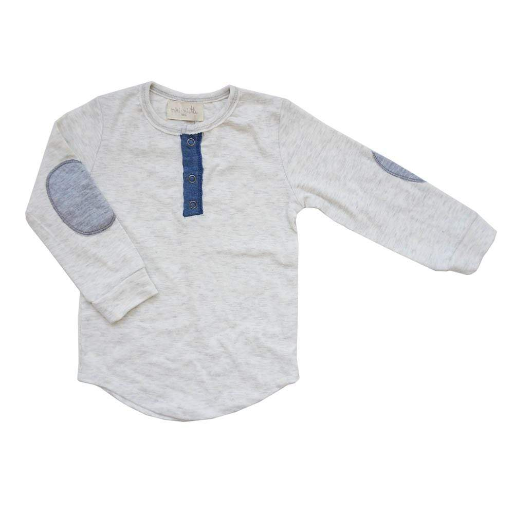 Little Dudes fog / 3m Fox Henley Fog