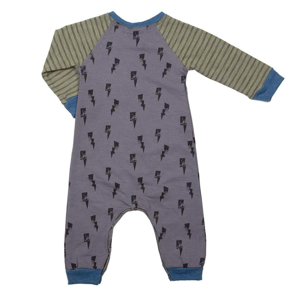 Henry Romper Rumble