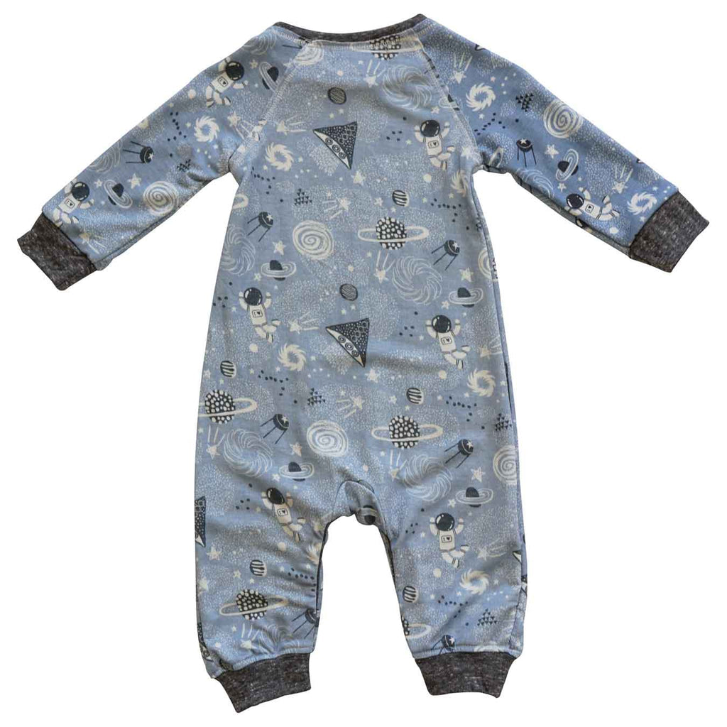 Henry Romper Space Mission