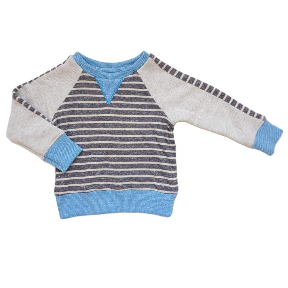 Little Dudes onward / 3m Manu Pullover Onward