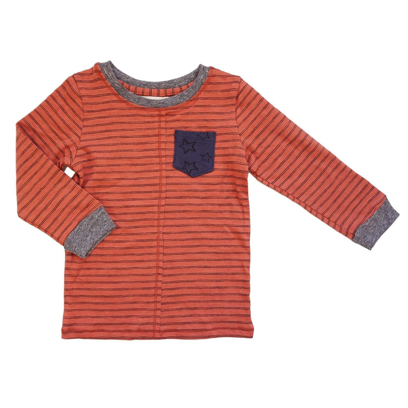 Bradley Long Sleeve Recess
