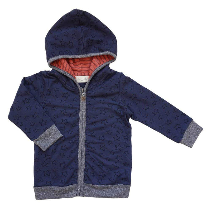 Finley Zip Up Hoodie Recess