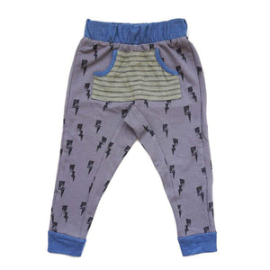 Little Dudes rumble / 3m River Jogger Rumble