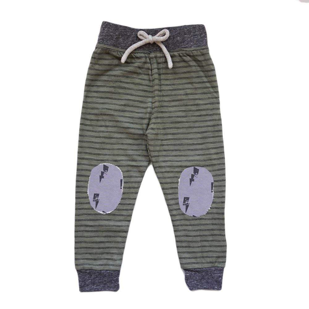 Little Dudes rumble / 3m Theo Jogger Rumble