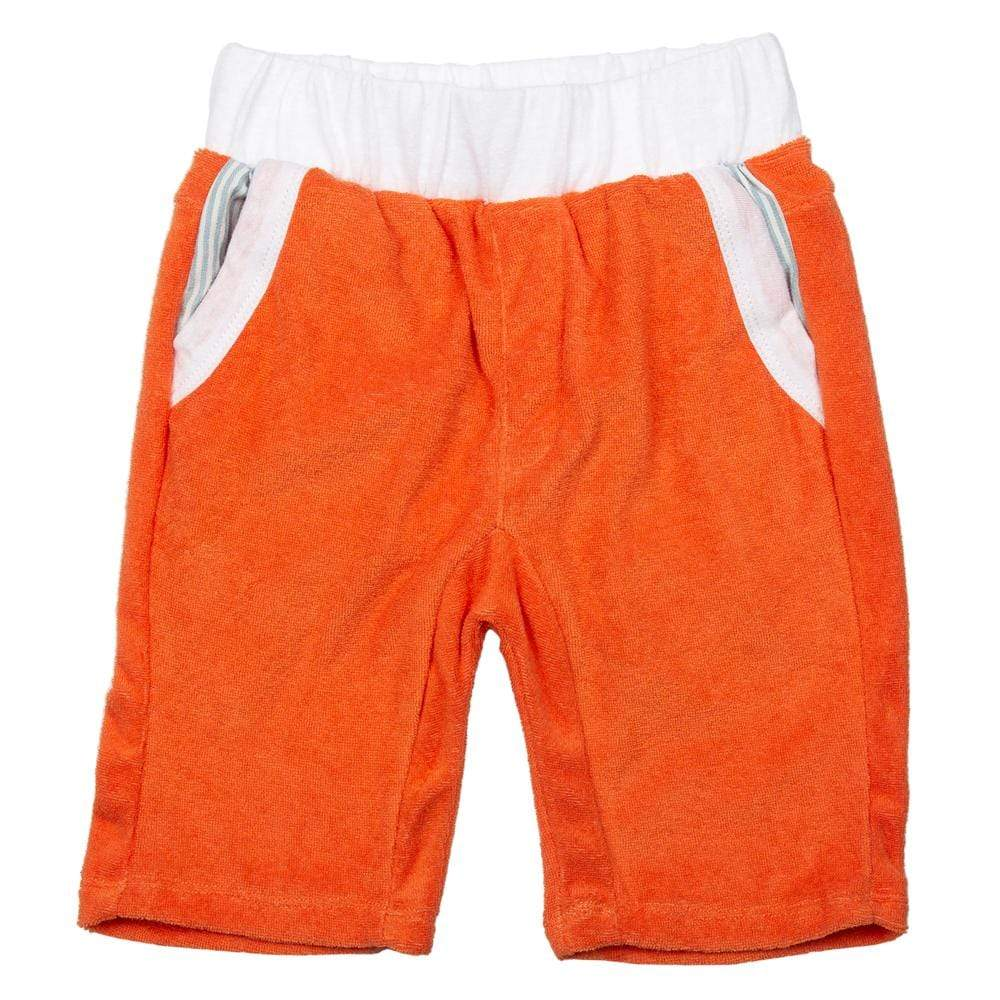 Little Dudes Zion Short Riviera