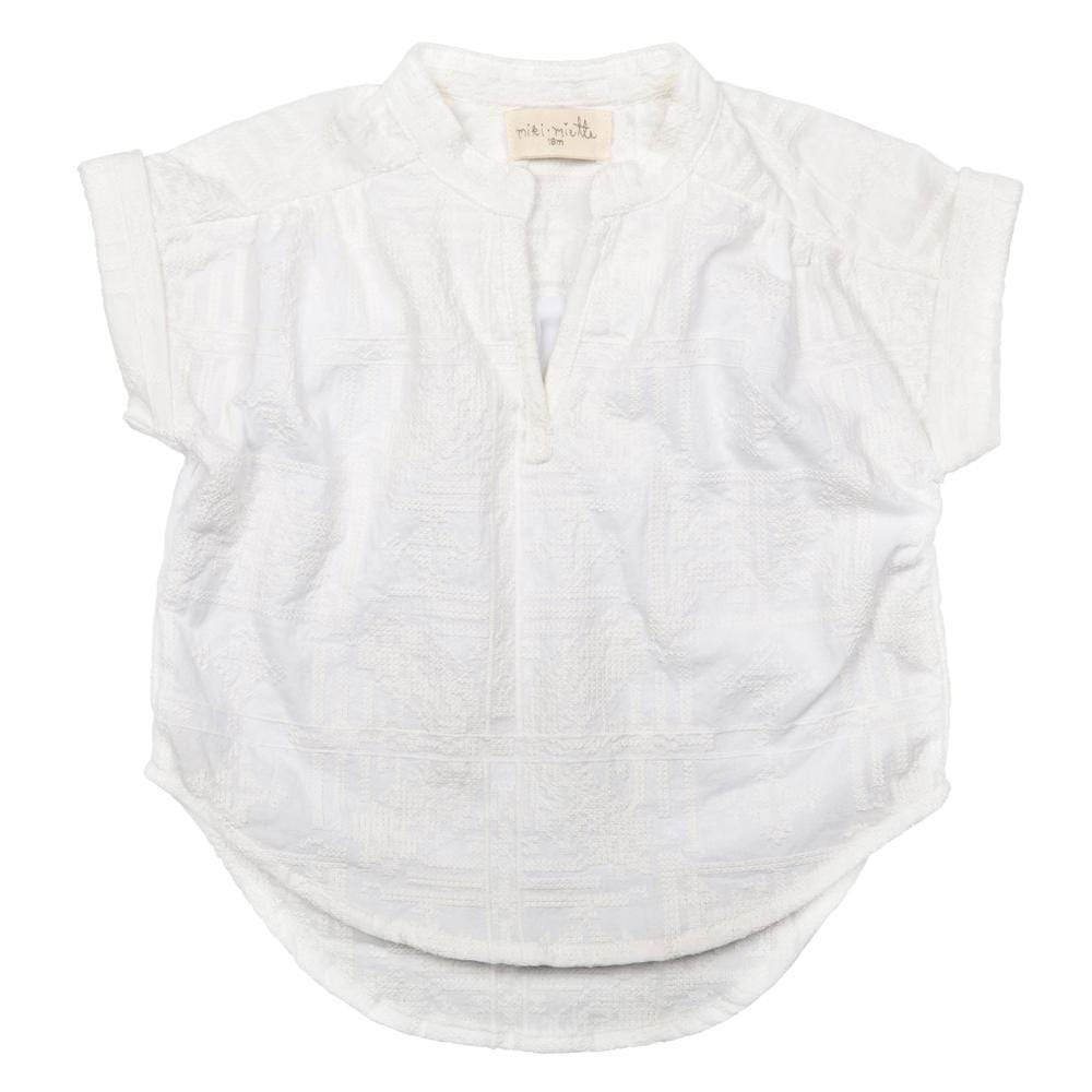 Little Gals Anja Top Riviera