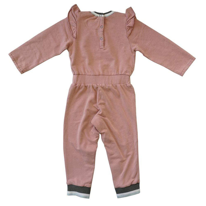 Little Gals Asha Jumpsuit Recess