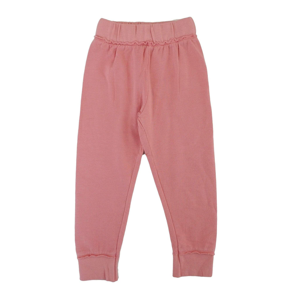 little gals Carter Jogger Sunset