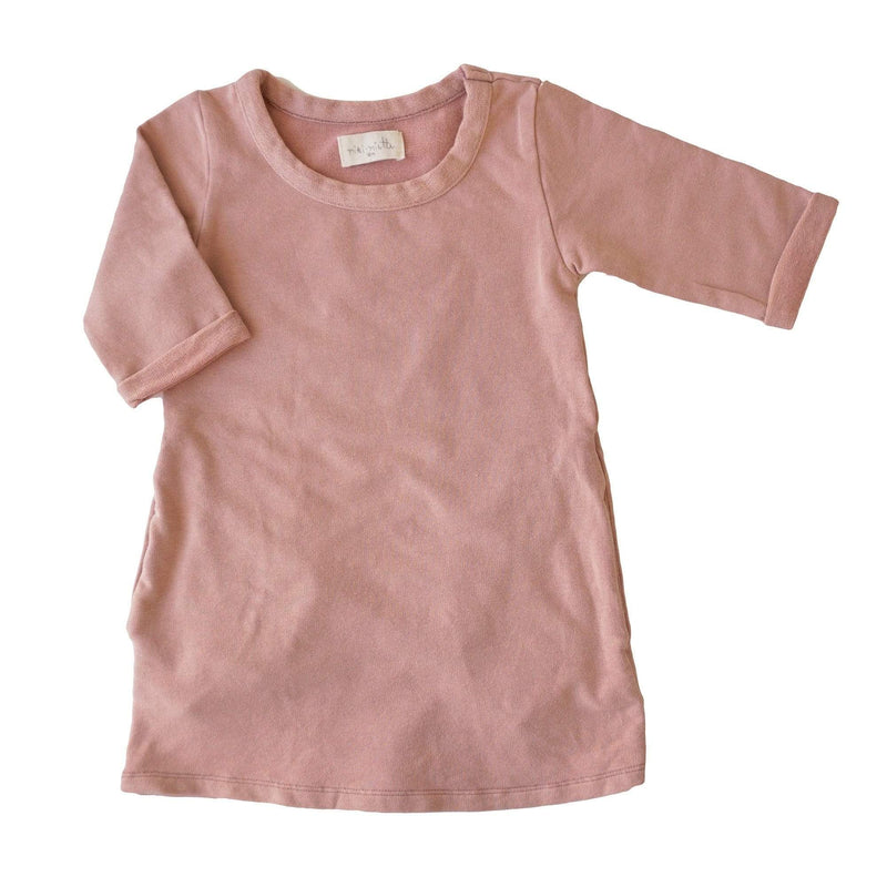 Little Gals desert sand / 3m Rey Dress Desert Sand