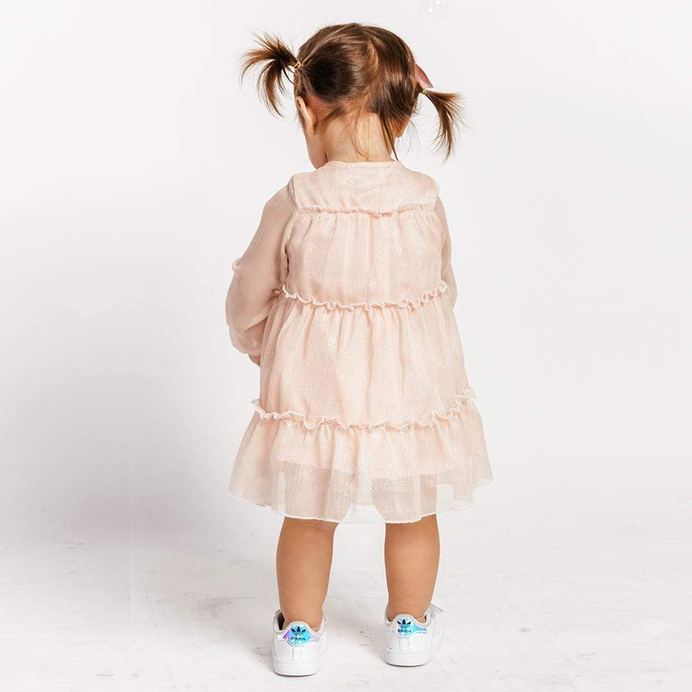 Little Gals Georgine Dress La Cherie