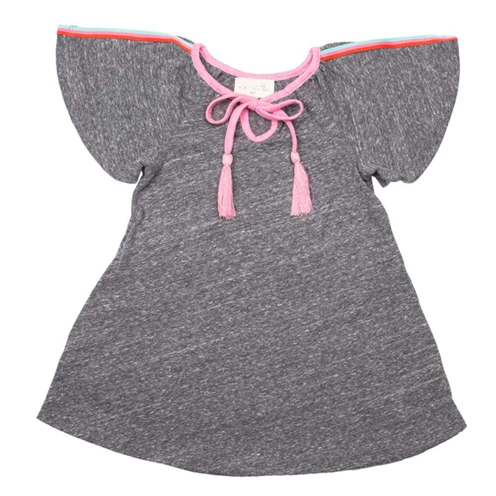 Luna Dress Girlhood