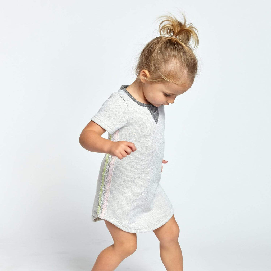 Little Gals Jennie Dress Valley Girl