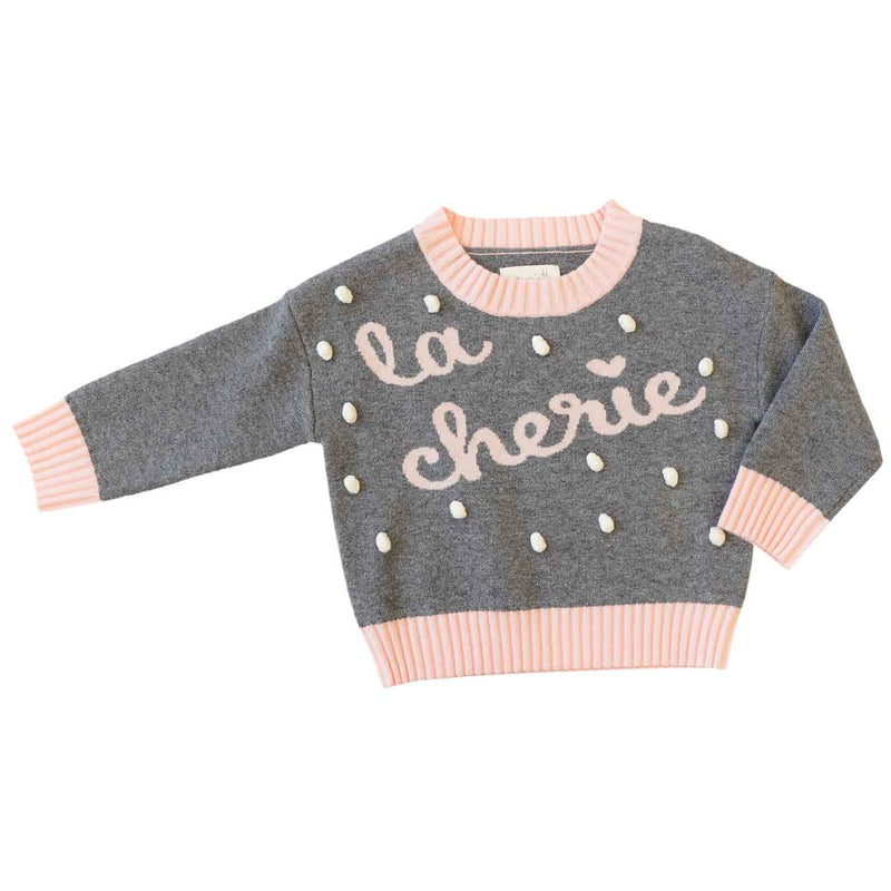 Little Gals Juni Sweater La Cherie
