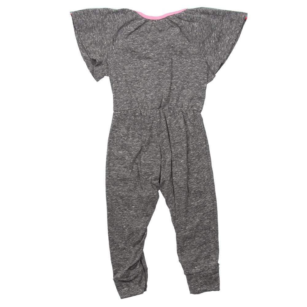 Little Gals Martina Romper Girlhood