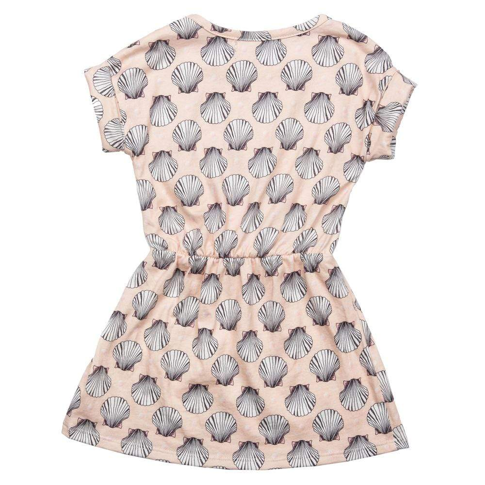 Maxime Dress Seashell