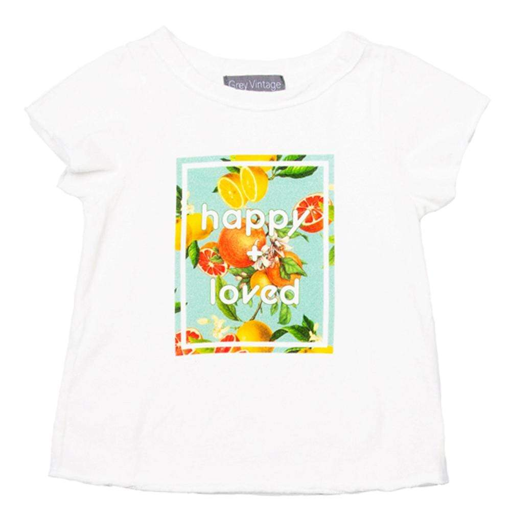 Blaire Tshirt Orchard
