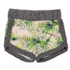 Cori Short Pink Palm