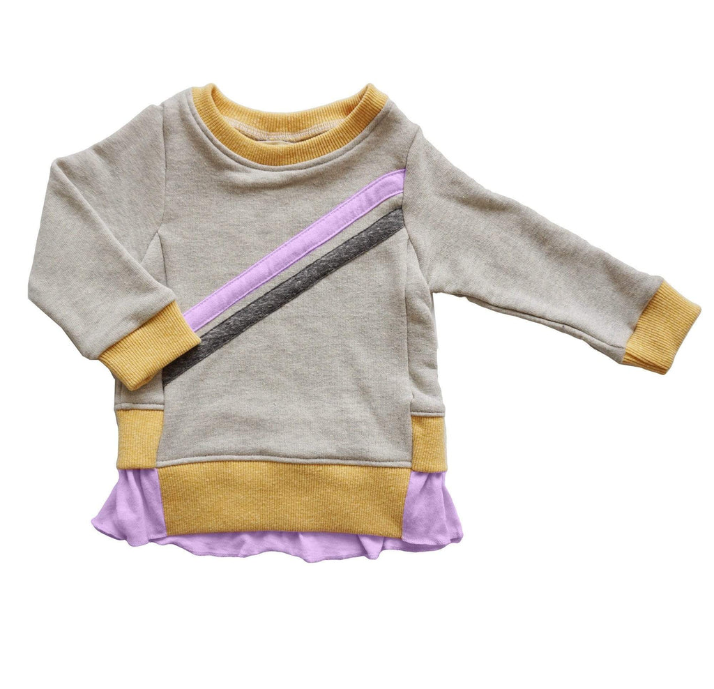 Little Gals ridgemont high / 3m Rylie Sweatshirt Ridgemont High