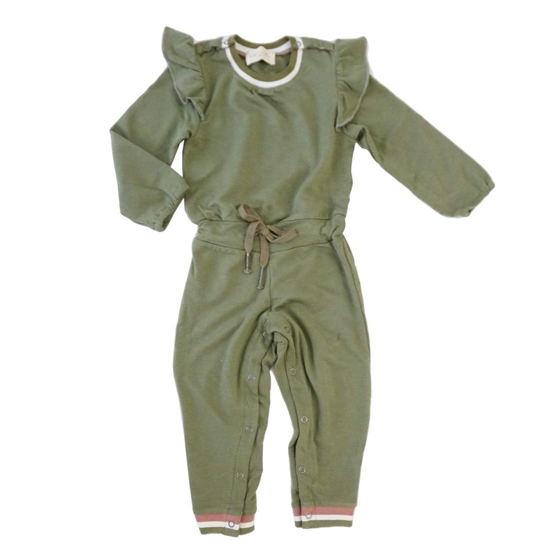Little Gals scout / 3m Asha Jumpsuit Scout