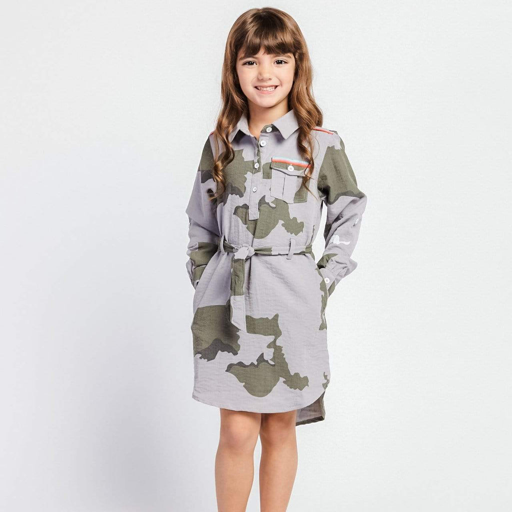 Zofia Dress Girlhood