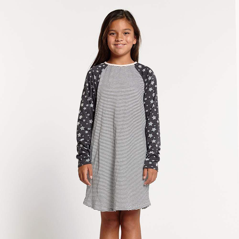 Tween Emi Tween Dress Moto