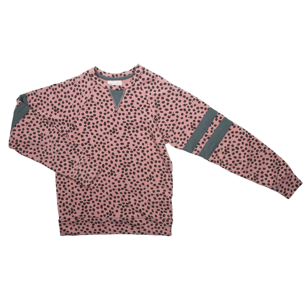 Tween Iggy Tween Pullover Jungle