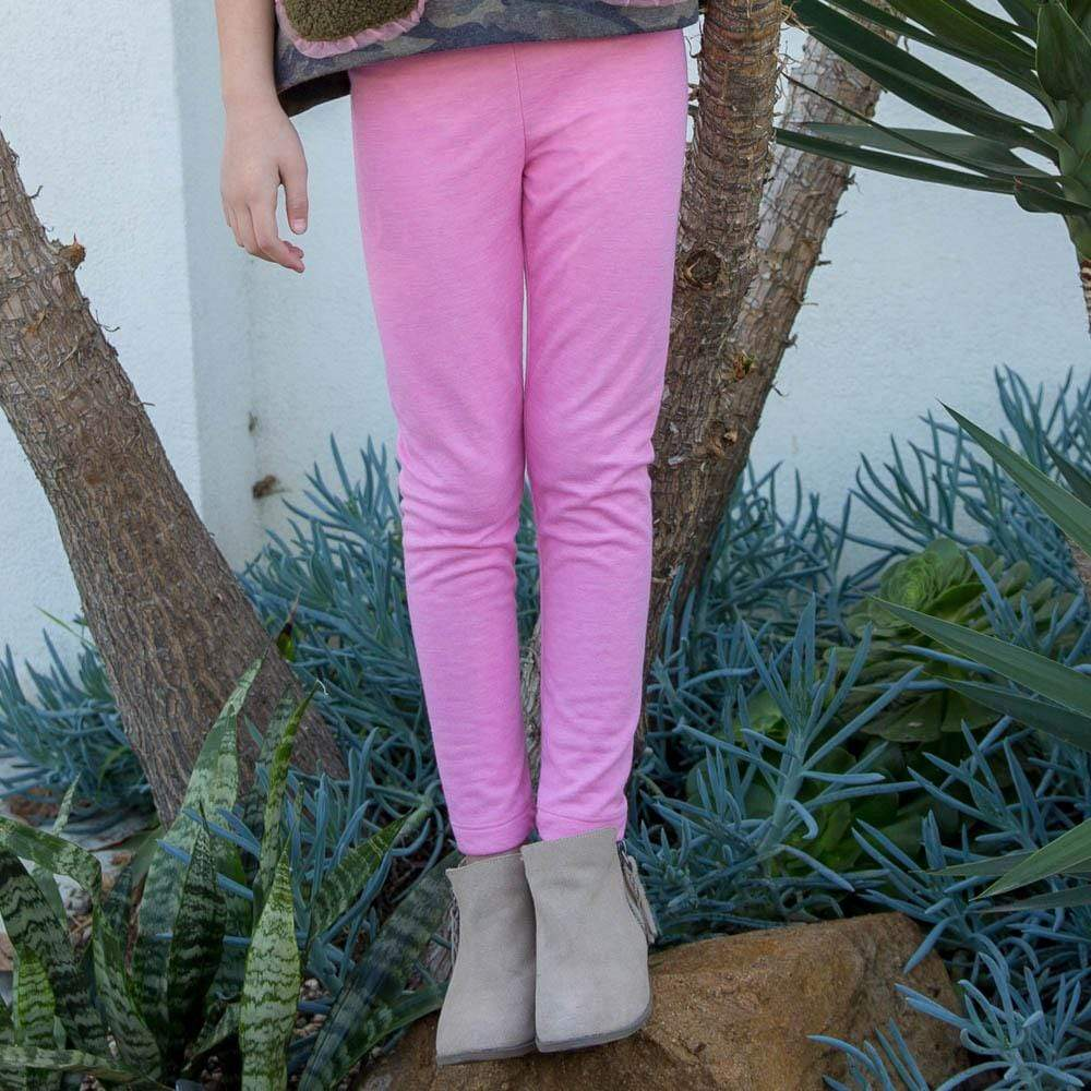 Tween Lena Legging Fearless
