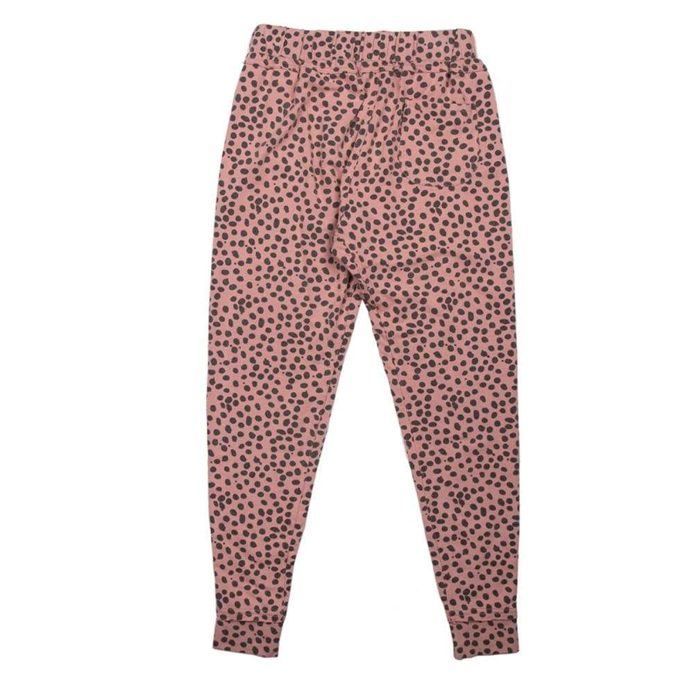 Pau Jogger Tween Jungle