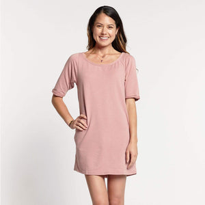 Womens desert sand / Small Rey Women's Dress Desert Sand