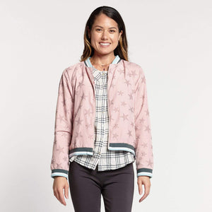 Womens Goldie Women's Bomber Scout