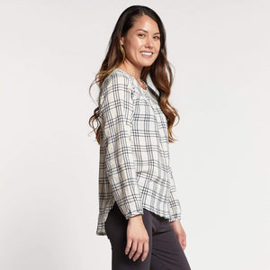 Womens Hazel Women's Top Recess